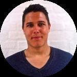 Mathias Hauge, indehaver og udvikler af Dansk Data Sikkerhed